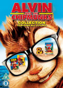 Alvin and the Chipmunks Triple Pack
