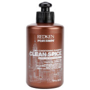 Redken for Men Clean Spice 2-in-1 Conditioning Shampoo 10.1oz