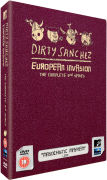 Dirty Sanchez European Invasion - Complete Series 3