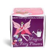 Säe und Züchte deine eigene magischen Feen Blumen