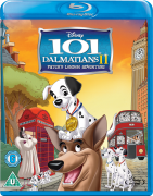 Image of 101 Dalmatians 2: Patchs London Adventure