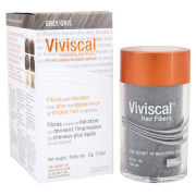 Viviscal Volumising Hair Fibres - Grey (15g)