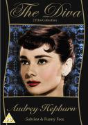 Audrey Hepburn Double - Sabrina / Funny Face
