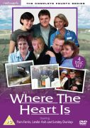 Where the Heart Is - The Complete Fourth Series