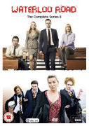 Waterloo Road - Series 8