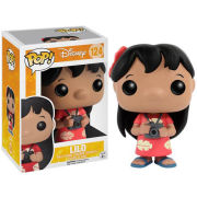 Disney Lilo and Stitch Lilo Pop! Vinyl Figure