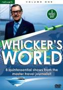 Whicker's World - Volume 1