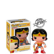 Figura Pop! Vinyl Wonder Woman - DC Comics