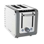 Image of Dualit 26526 Architect 2 Slot Toaster - Grey