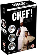 Image of Chef! - Complete Box Set