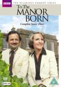 To The Manor Born - Series 3
