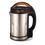Morphy Richards 48822 Soup Maker - Stainless Steel
