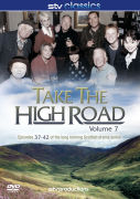 Take High Road - Volume 7: Episodes 37-42