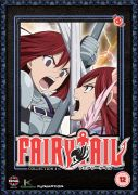 Fairy Tail - Part 8 (Episodes 85-96)