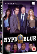 NYPD Blue  Season 11