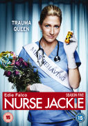 Nurse Jackie - Seizoen 5