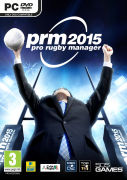 Image of Pro Rugby Manager 2015