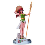 DC Collectibles DC Comics Bombshells Statue - Mera 30cm