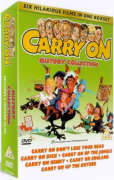 Carry On Boxset  History Collection