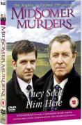 Midsomer Murders - They Seek Him Here