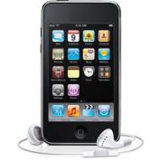 iPod Touch 8GB Black