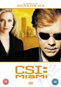 CSI Miami Complete Season 3