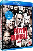WWE: Royal Rumble 2014