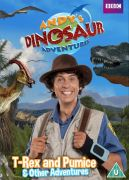 Andys dinosaur adventures vol 1