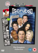Scrubs - Complete Season 1-9