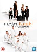 Modern Family - Temporada 3