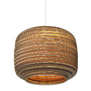 Image of Graypants Ausi Pendant Lamp - 12 Inch
