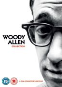 The Woody Allen Library