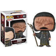 Figurine Pop! Voyant Vikings