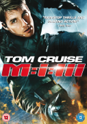 Mission Impossible 3 [Vanilla Disc]
