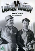 Laurel & Hardy - Pardon Us & Related Shorts