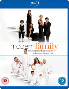 Modern Family - Saison 3