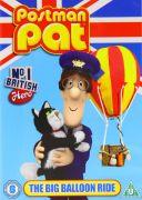 Postman Pat and the Big Balloon Ride