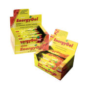 High5 Sports Energy Gel Plu - 20 Stück in Packung