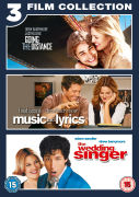 Going the Distance / Music and Lyrics / The Wedding Singer