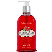 Crabtree & Evelyn Pomegranate, Argan and Grapeseed Conditioning Hand Wash (250 ml)