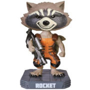 Guardians Of The Galaxy - Rocket Raccoon - Bobblehead