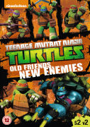 Teenage Mutant Ninja Turtles - Season 2: Volume 2