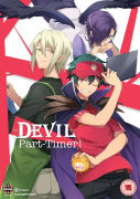 The Devil Is A Part-Timer Complete Series Collection