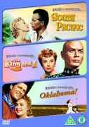 South Pacific/Oklahoma/ King and I