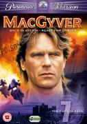 MacGyver: The Final Season