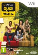 Nat Geo Play Quiz! Wild Life