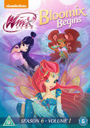 Winx Club: Bloomix Begins
