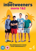 The inbetweeners movie 1 2 box set