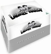 Laurel & Hardy  The Collection 21 Disc Box Set