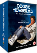 Doogie Howser  The Complete Collection